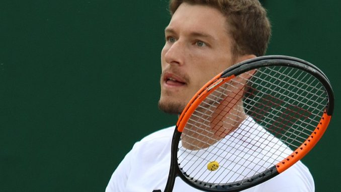Pablo Carreno-Busta v Bernabé Zapata Miralles live streaming and predictions