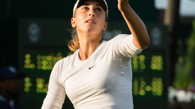 Petra Martic v Cori Gauff live streaming and predictions