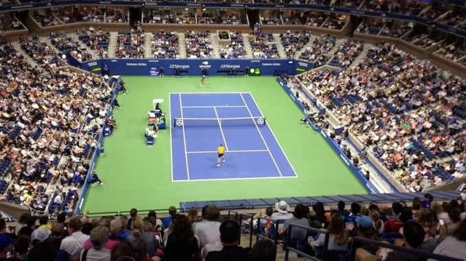 US Open to be played as scheduled