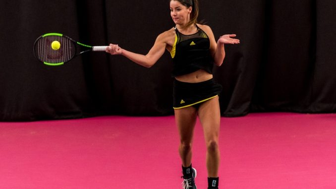 Heather Watson v Jodie Burrage live streaming and predictions