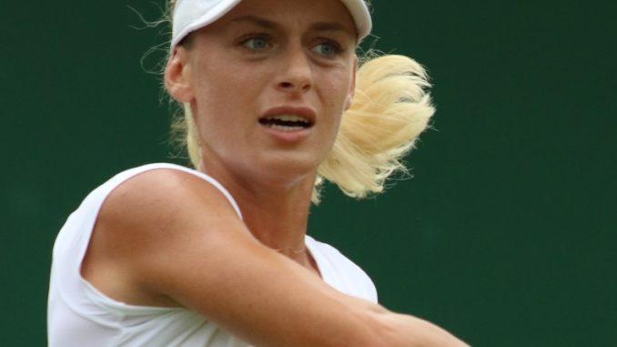 Ana Bogdan v Kateryna Kozlova Live Streaming WTA Budapest
