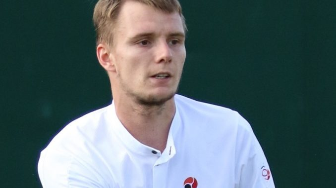 Alexander Bublik v Jeremy Chardy Live Streaming, Prediction