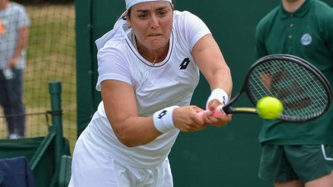 On Jabeur v Anastasia Pavlyuchenkova live streaming and predictions