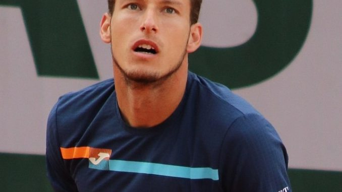 Pablo Carreno Busta v Laslo Djere Live Streaming, Prediction