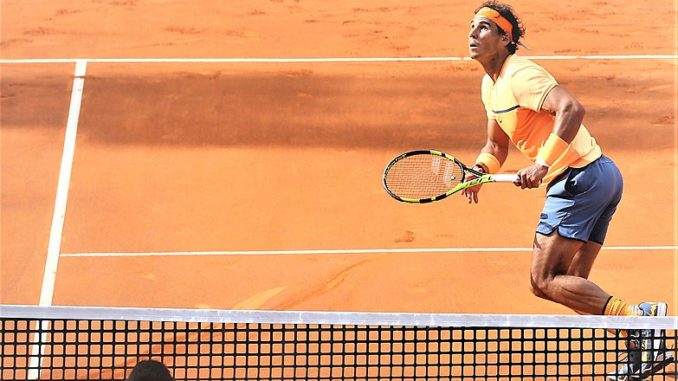 Rafael Nadal's Record at the French Open