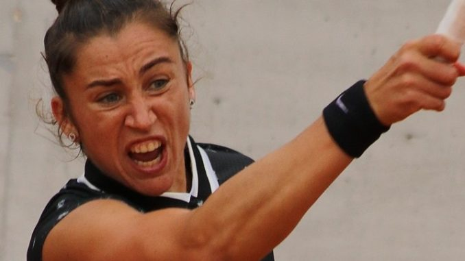 Sara Sorribes Tormo v Sara Errani Live Streaming, Prediction