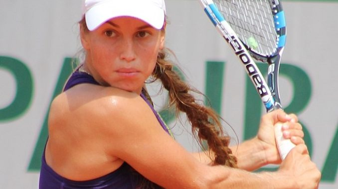 Yulia Putintseva v Zarina Diyas Live Streaming, Prediction