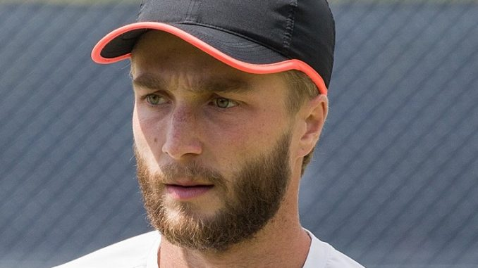 Liam Broady v Marc-Andrea Huesler live streaming and predictions
