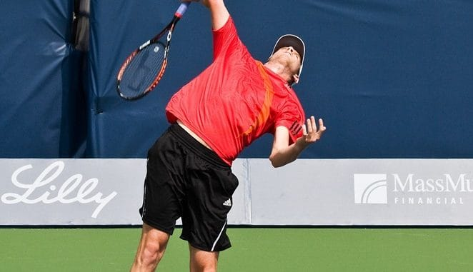 Sam Querrey v Dominic Stricker live streaming and predictions