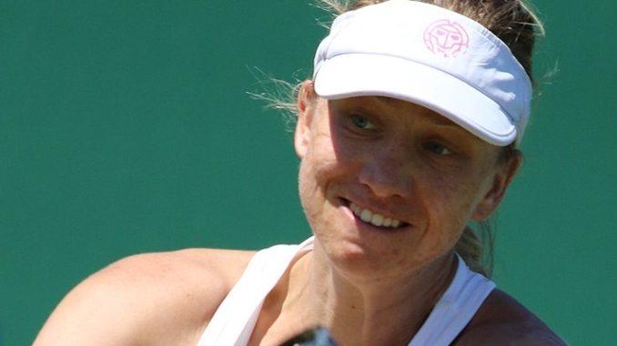 Viktoria Kuzmova v Mona Barthel Live Streaming Prague Open