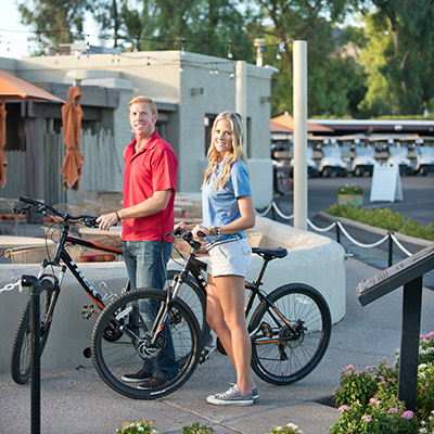 Ride Your Bike, Get 10% Off