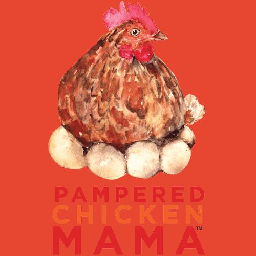 Pampered Chicken Mama: Raising Backyard Chickens