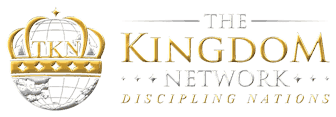 The Kingdom Network Logo
