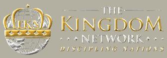 The Kingdom Network Logo