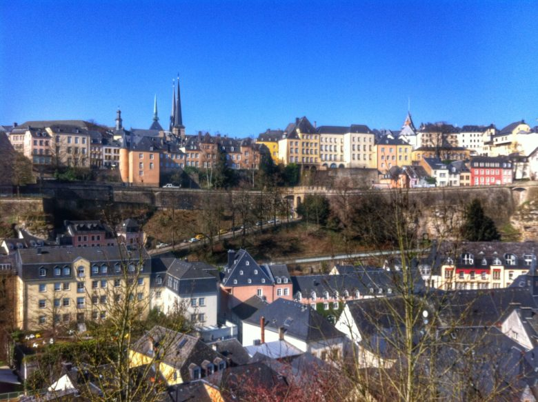 The Top 5 Things to Do in Luxembourg City
