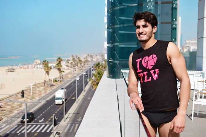 Gay Tel Aviv – the best gay hotels, bars, clubs & more