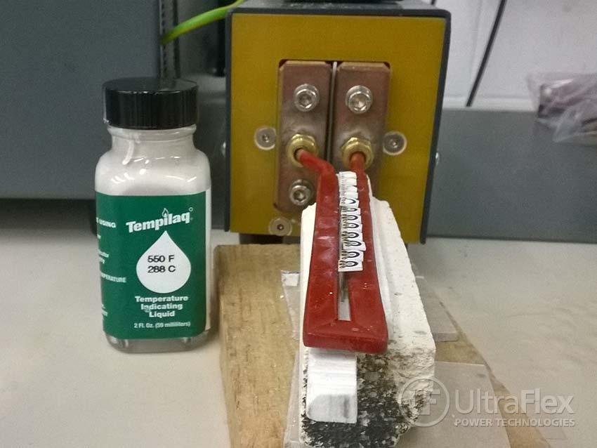 soldering copper together