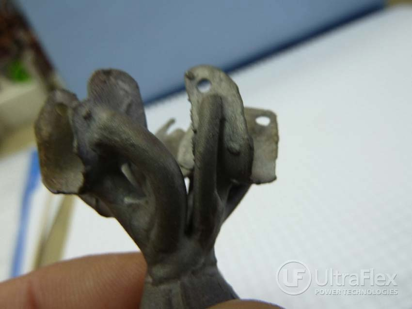 cast dental implants