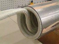 Induction Preheat Steel Tubing