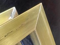 Soldering Brass Corner Joint with Induction