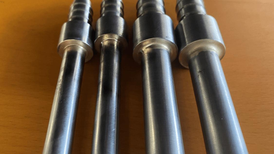 Stainless Steel Brazed Tubing