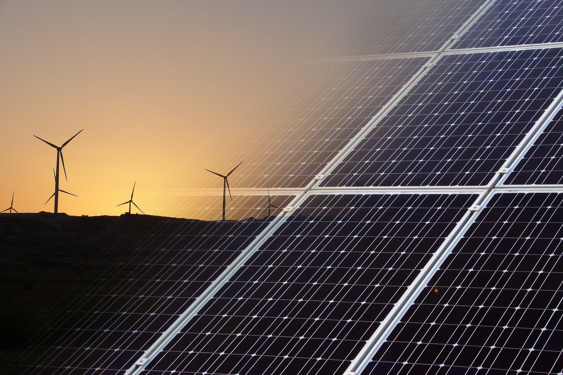 induction heating for renewable energy