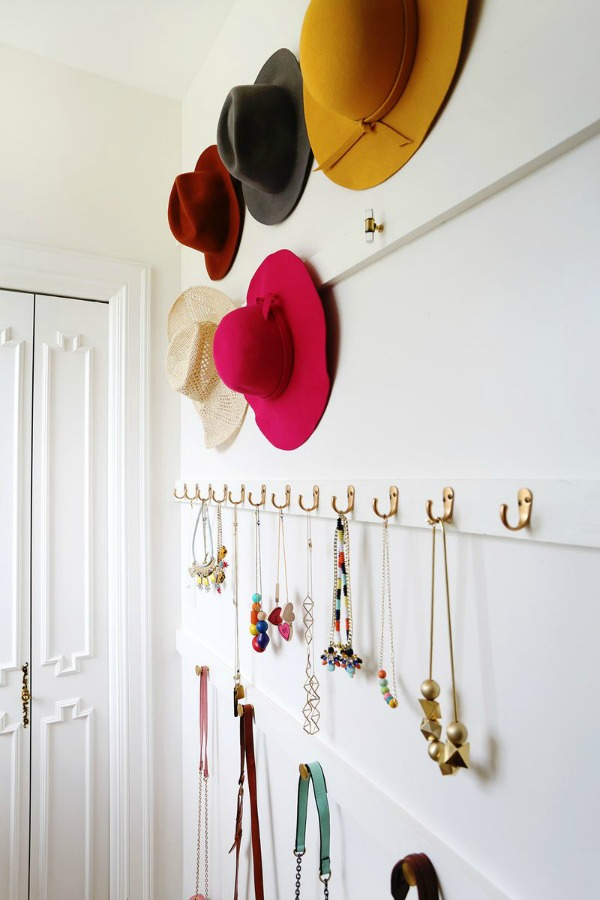 storage solutions for small spaces