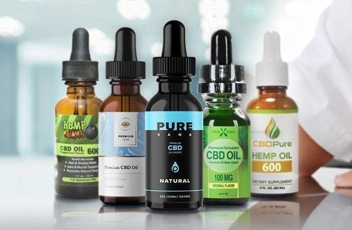 Best CBD Vape Oil