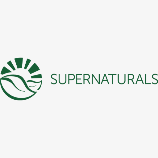 SUPERNATURALS Logo
