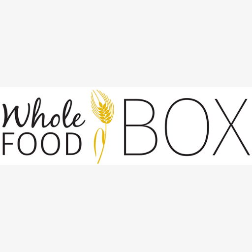 Whole Food Box Logo
