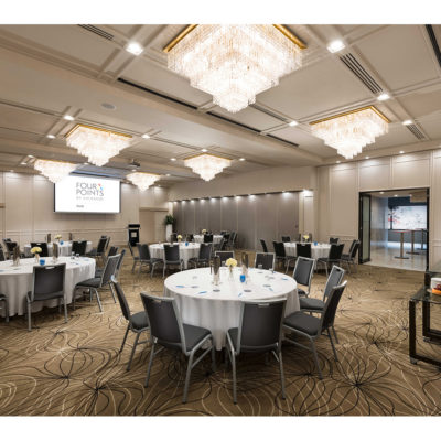 Perth conference spaces