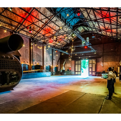 Melbourne event space