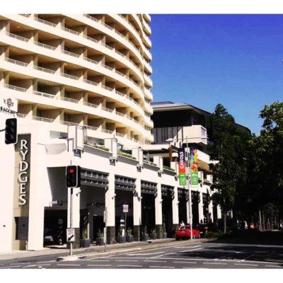Brisbane function hire