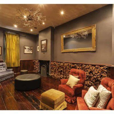 Elegant function room