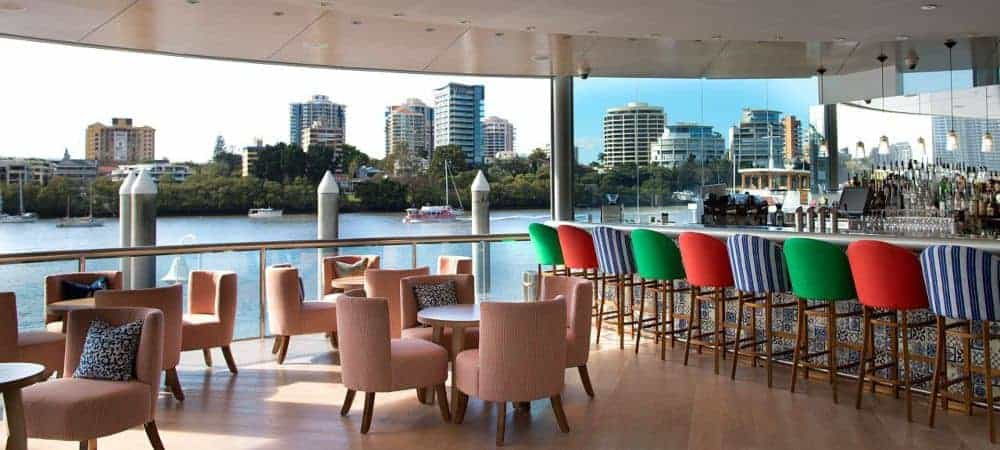 Brisbane waterfront venues