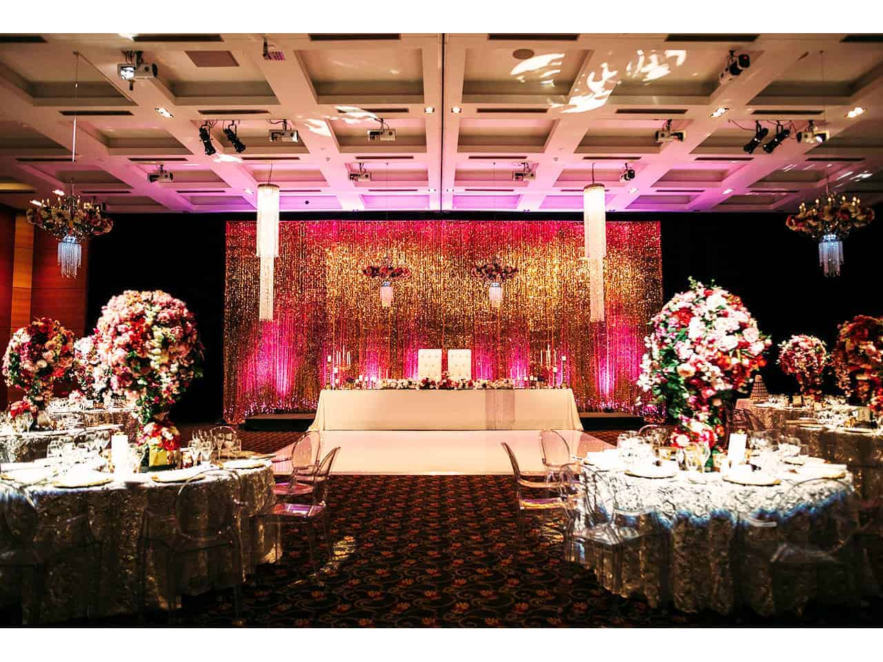 Large venue for events