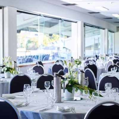 WACA function rooms