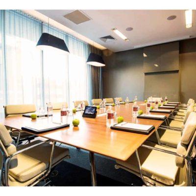 Perth meeting venue