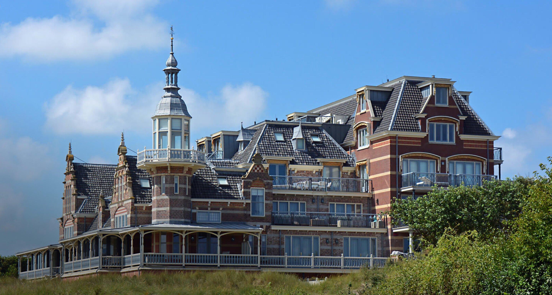 Image of Villa Domburg header