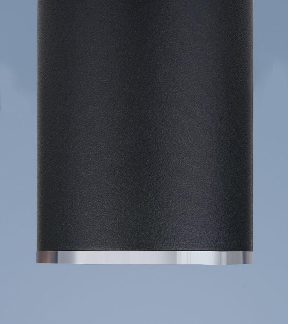 Накладной потолочный светодиодный светильник DLN101 GU10 1