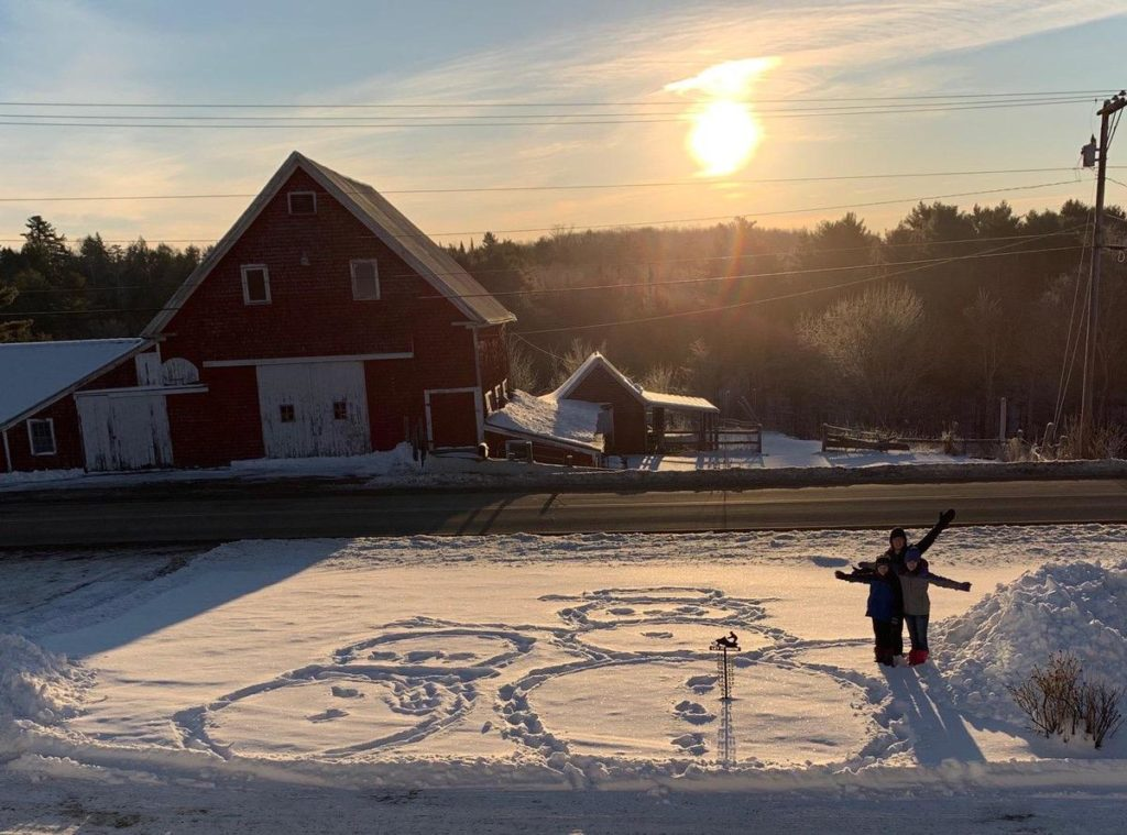 'Brighter days in 2021': New Year's resolutions from 12 Maine nonprofit leaders