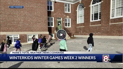 WinterKids Winter Games week 2 winners announced