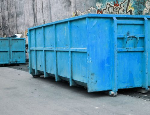 Dumpster Rentals in Lakewood