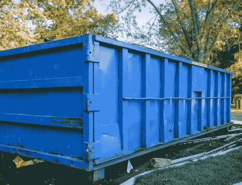 Dumpster Rental in Aurora, CO