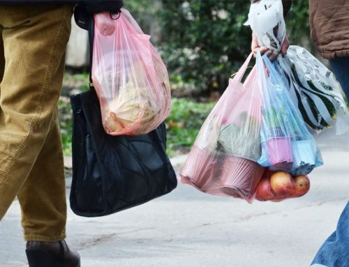 The end of plastic bags in Denver? UPDATED 2020