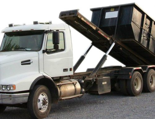Roll Off Dumpster Rentals in Conifer