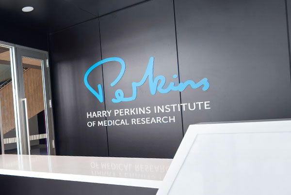 Harry Perkins Institute of Medical Research Facilities – QEII Campus