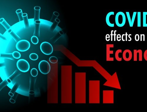 How COVID-19 is Affecting the World Economy