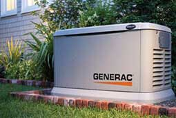 Salt Lake City Generator Installation