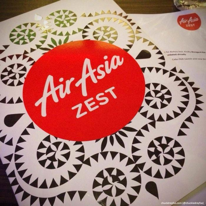 More Of Asia With AirAsia Zest!